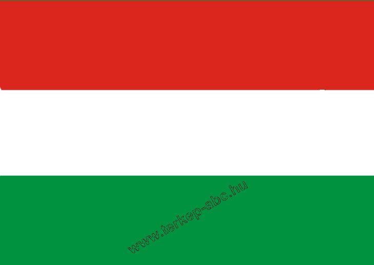 Nemzeti színű matrica   Magyaros termékek és térképek - magyar ... 784e124f90